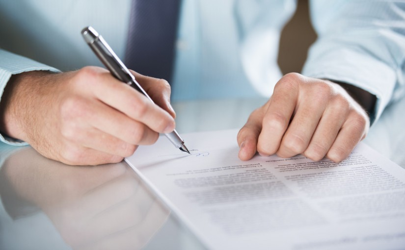 Five things a recruiter must do to employ a new contractor