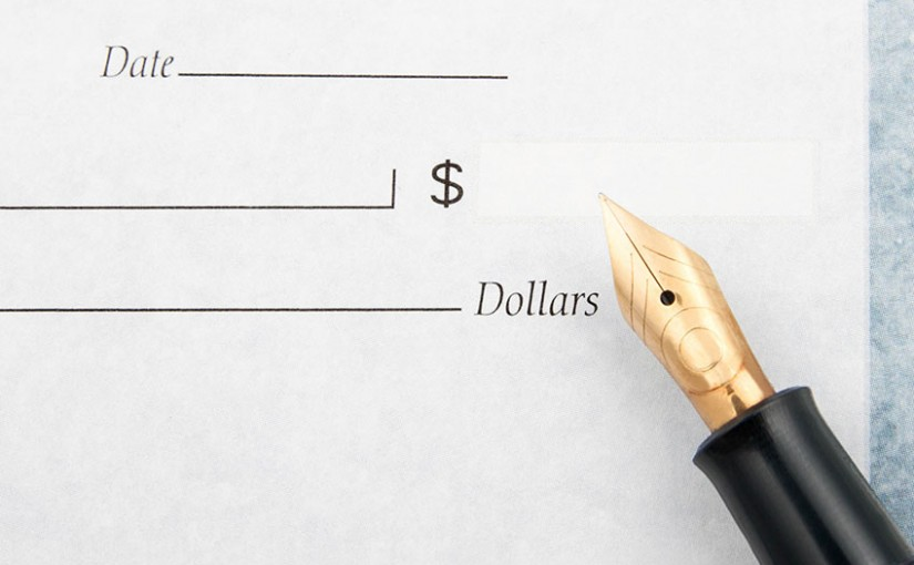 longer to pay invoices