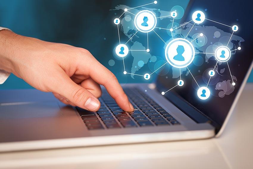 LinkedIn marketing for recruiters
