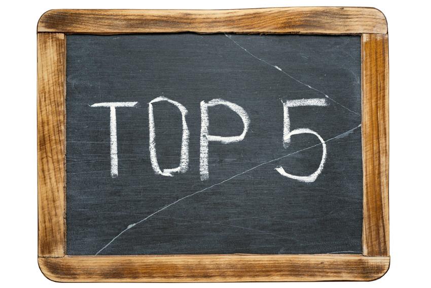 Top five (5) ways to approach Top Echelon Network membership