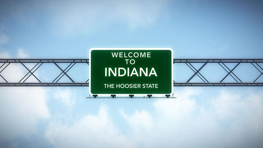 Indiana recruiters meeting