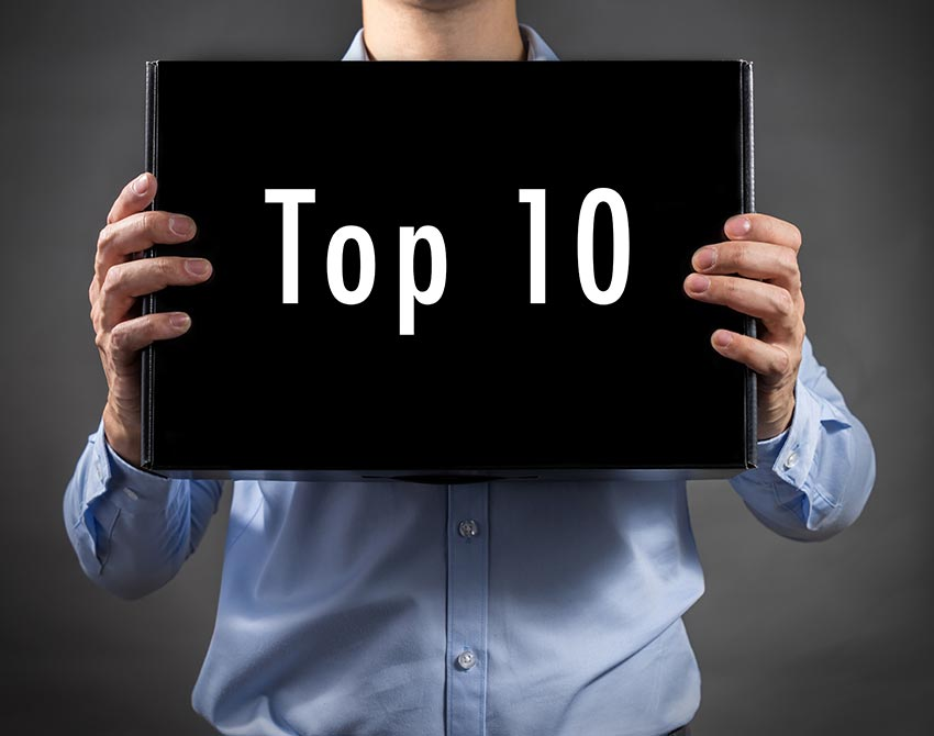 Top 10 reasons to use a contract staffing back office