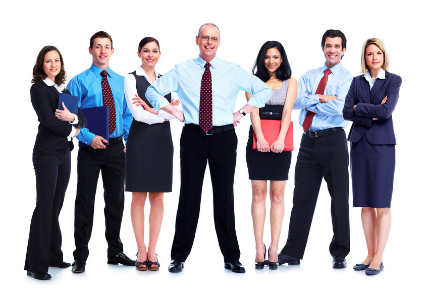 Contract staffing and a free agent society