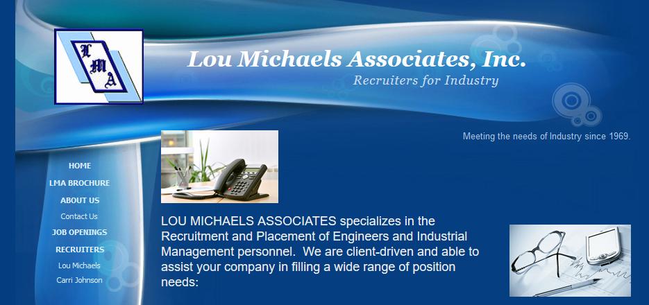 Lou Michaels Associates