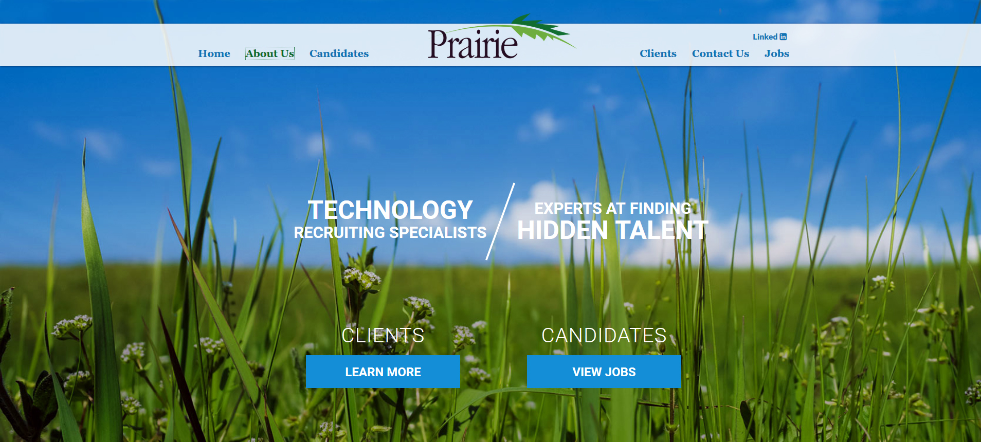 Prairie Consulting Services