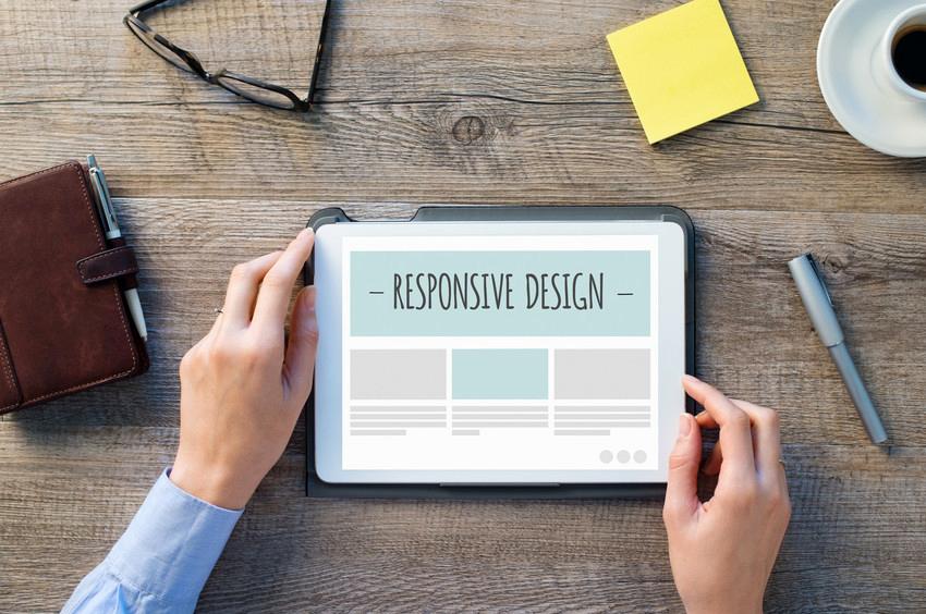 recruiting website evaluation