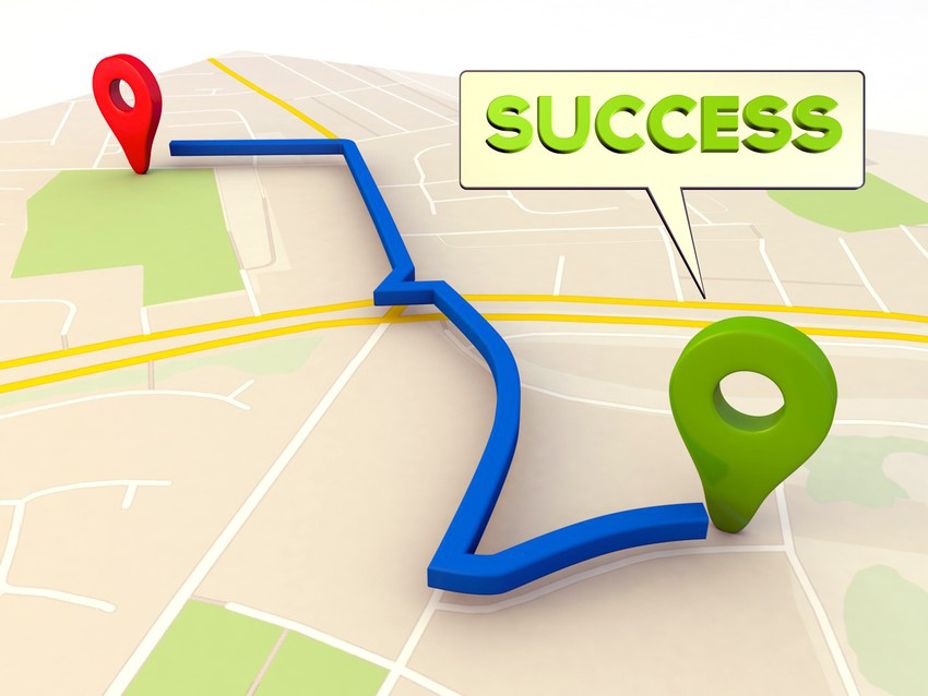 Websites and recruiting success