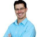 Michael Neufeld of Hunter Davis Group, LLC