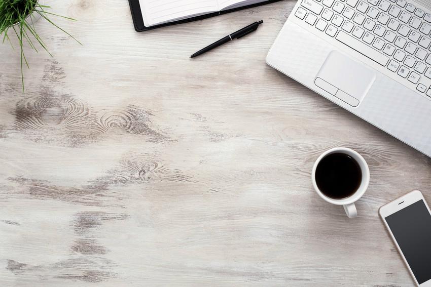 Top Echelon poll about recruiting desks