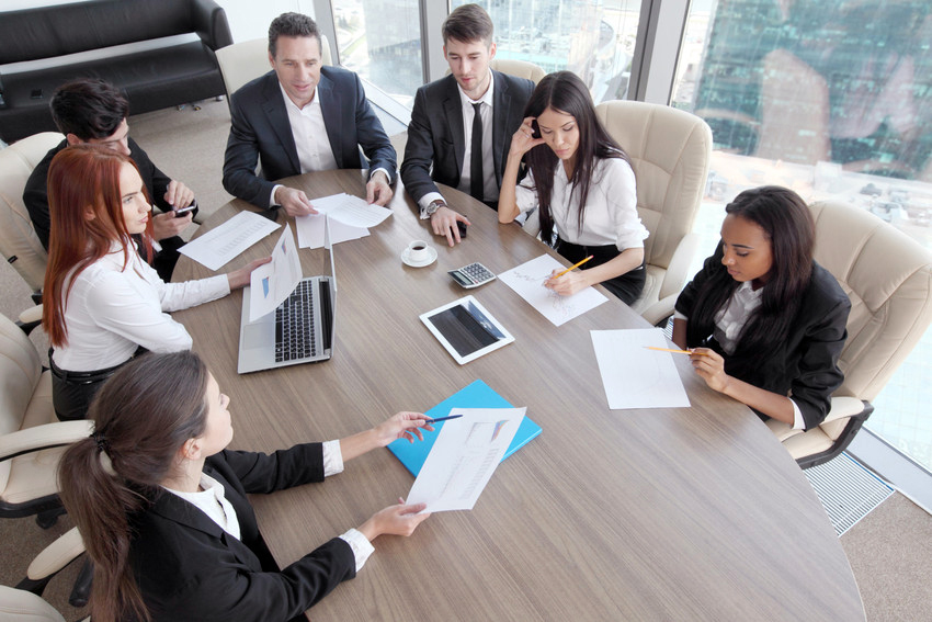 New recruiting firms in Top Echelon Network