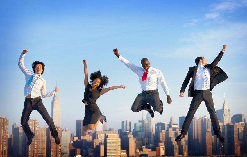 Leading contract recruiters in Top Echelon Network