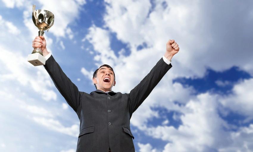 Recruiter achievement