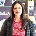 Sonia Malik of Saba Talent
